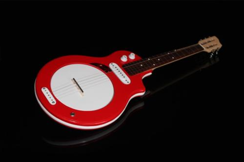5 string electric banjo